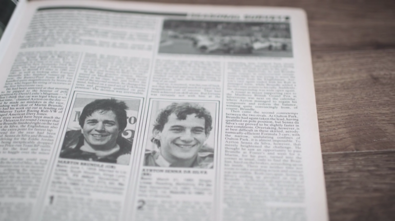 Senna vs Brundle - magazine cutting.png