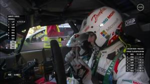 2018 Monte Carlo Rally - Jari-Matti Latvala